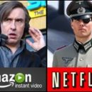what's on Netflix and Amazon Instant Video (from Mar 04)
