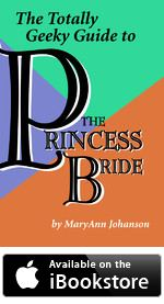 Totally Geeky Guide to The Princess Bride on iTunes