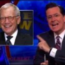 Stephen Colbert to replace David Letterman on Late Show: I haz a sad