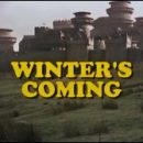 while I binge-watch Game of Thrones S3 today, please enjoy this GoT opening credits sequence as if it were a 1970s sitcom