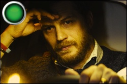 Locke review: riding in a car with a boy