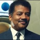 female gazing at: Neil deGrasse Tyson