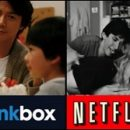 what's on Netflix UK, Amazon UK Instant Video, blinkbox, BBC iPlayer (from Apr 28)