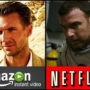 what's on Netflix and Amazon Instant Video (from Apr 15)