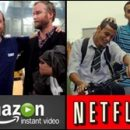 what's on Netflix and Amazon Instant Video (from Apr 01)