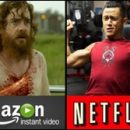 what's on Netflix and Amazon Instant Video (from Apr 29)