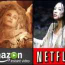 what's on Netflix and Amazon Instant Video (from Apr 08)