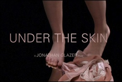why movies like Under the Skin and Nymphomaniac are not feminist
