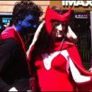 London photo: a gathering of mutants