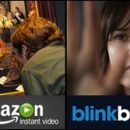 what's on Netflix UK, Amazon UK Instant Video, blinkbox, BBC iPlayer (from May 12)