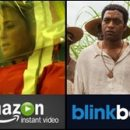 what's on Netflix UK, Amazon UK Instant Video, blinkbox, BBC iPlayer (from May 05)