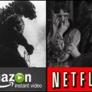 what's on Netflix and Amazon Instant Video (from May 13)