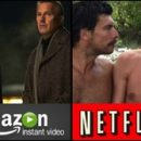 what's on Netflix and Amazon Instant Video (from May 20)