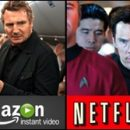 what's on Netflix and Amazon Instant Video (from May 27)