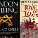 my reads: Rivers of London and London Falling