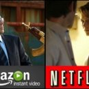 what's on Netflix UK, Amazon UK Instant Video, BBC iPlayer (from Jun 16)