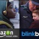 what's on Netflix UK, Amazon UK Instant Video, blinkbox (from Jun 23)