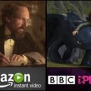 what's on Netflix UK, Amazon UK Instant Video, blinkbox, BBC iPlayer (from Jun 02)