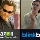 what's on Amazon UK Instant Video and blinkbox (from Jun 09)