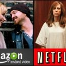 what's on Netflix and Amazon Instant Video (from Jun 10)