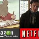 what's on Netflix and Amazon Instant Video (from Jun 17)