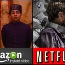 what's on Netflix and Amazon Instant Video (from Jun 03)
