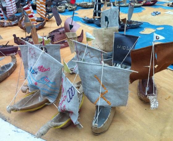 handmadelongboats
