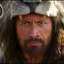 Hercules movie review: he fights the lion!