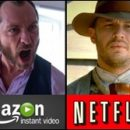 what's on Netflix and Amazon Instant Video (from Jul 01)