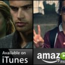 what's on iTunes, Amazon Instant Video, Netflix (from Jul 22)