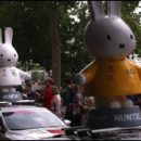 London photo: invasion of the Miffys