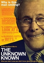the unknown known documentary review let rumsfeld tell