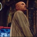 The Zero Theorem movie rating: yellow light