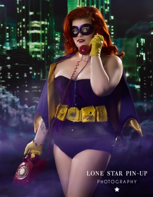 ladycrimefighter