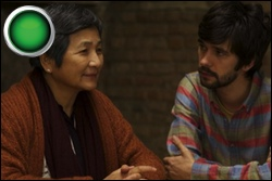 Lilting movie review: when words fail