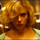 Lucy movie review: head case