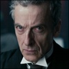 Peter Capaldi 12th Doctor Who