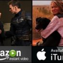 what's on iTunes, Amazon UK Instant Video, blinkbox, Netflix UK, BBC iPlayer (from Aug 18)