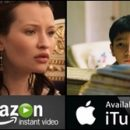 what's on iTunes, Amazon UK Instant Video, blinkbox, BBC iPlayer (from Aug 25)