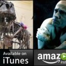 what's on iTunes, Amazon Instant Video, Netflix (from Aug 19)