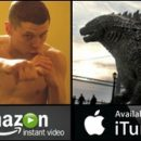 what's on iTunes, Amazon Instant Video, Netflix (from Aug 26)