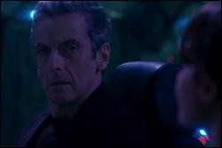 "Doctor Who blogging: ""Listen"""