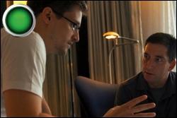 Citizenfour documentary review (London Film Festival)