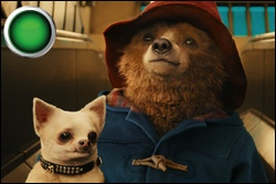 Paddington movie review: please look in on this movie, thank you