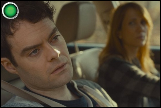 The Skeleton Twins green light