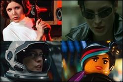 Where Are the Women? a feminist protest in film criticism