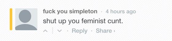 feministcunt