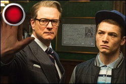 Kingsman: The Secret Service movie review: forgets its manners