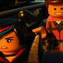 Where Are the Women? The Lego Movie