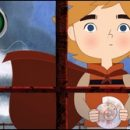 Song of the Sea movie rating: green light